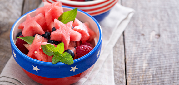 Tips for a Happy and Healthy 4th of July