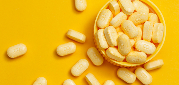 5 Myths About Dietary Supplements