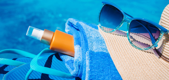 Separating Sunscreen Fact from Fiction